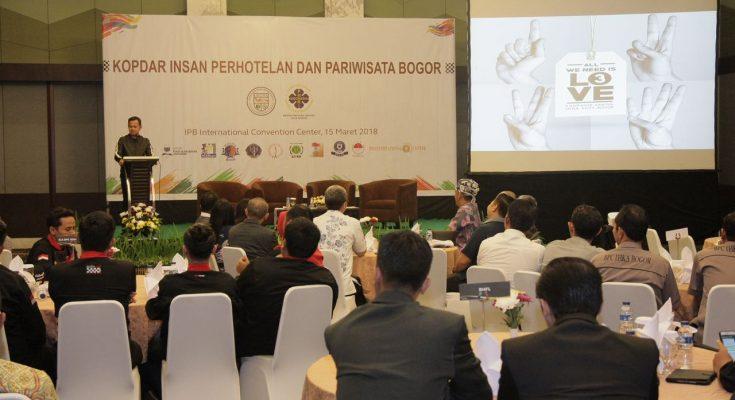 Ini Harapan Pengusaha Hotel Dan Restoran Kota Bogor Untuk Bima Arya U2013 Dedie  Rachim