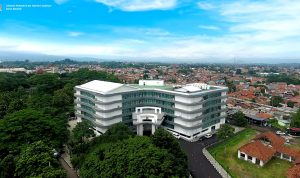 Gedung DPRD Kota Bogor